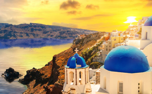 World Ventures ギリシャ