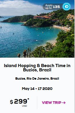 World Ventures ブラジル