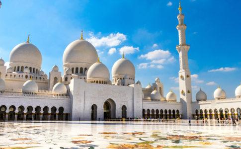 Dubai旅行