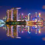 World Venturesシンガポール