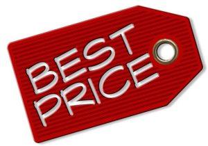 最低価格保証