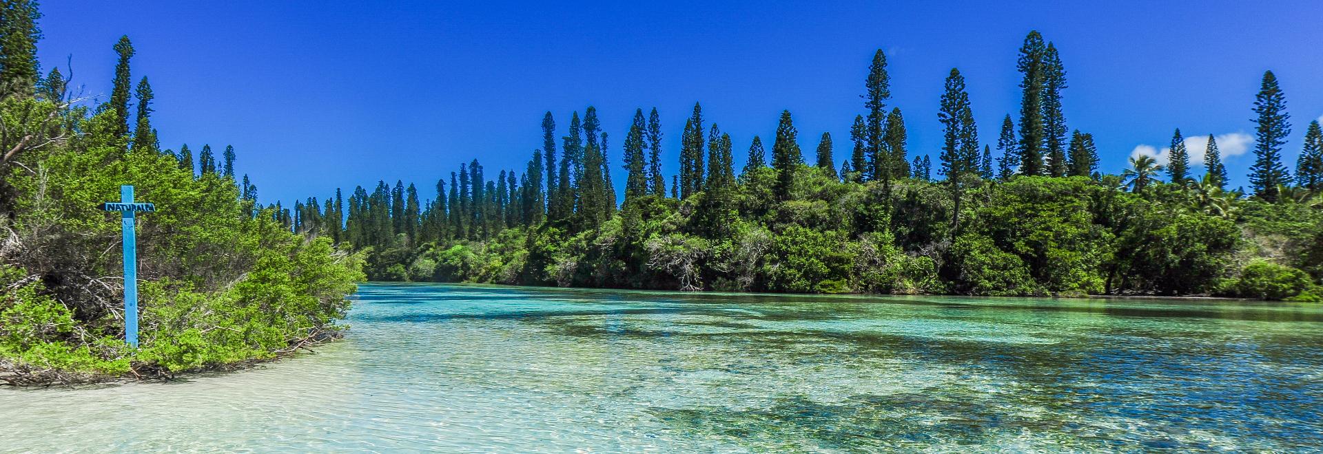 ニューカレドニア旅行