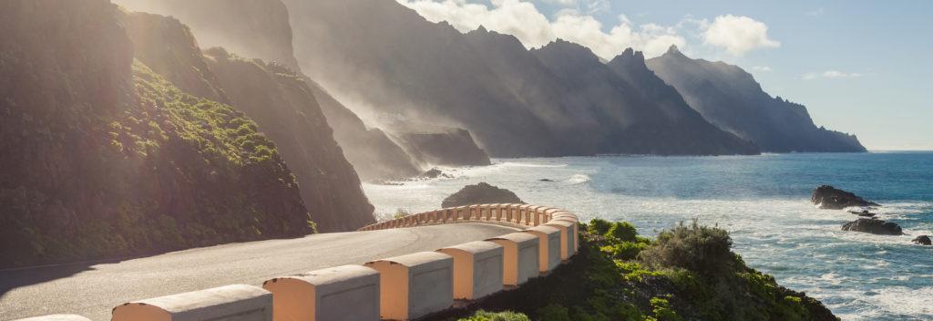 テネリフェ島の写真
