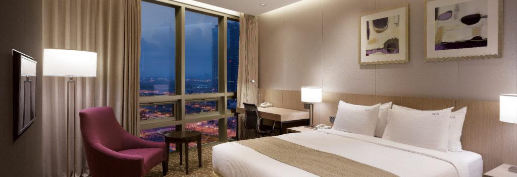 Holiday Inn Incheon Songdoの写真