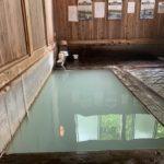 地蔵の湯の浴場