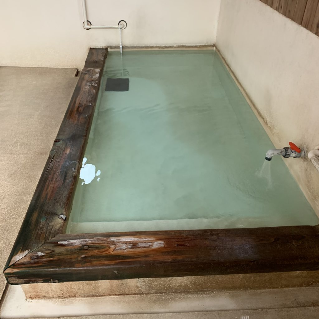 恵乃湯 浴場
