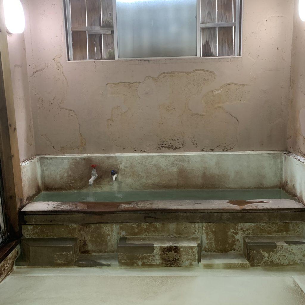 長栄の湯 浴場