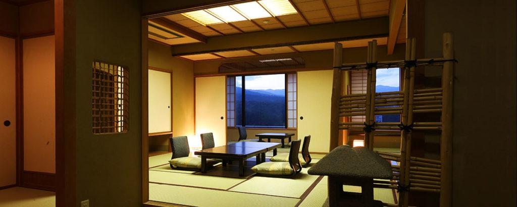 ホテル櫻井 室内