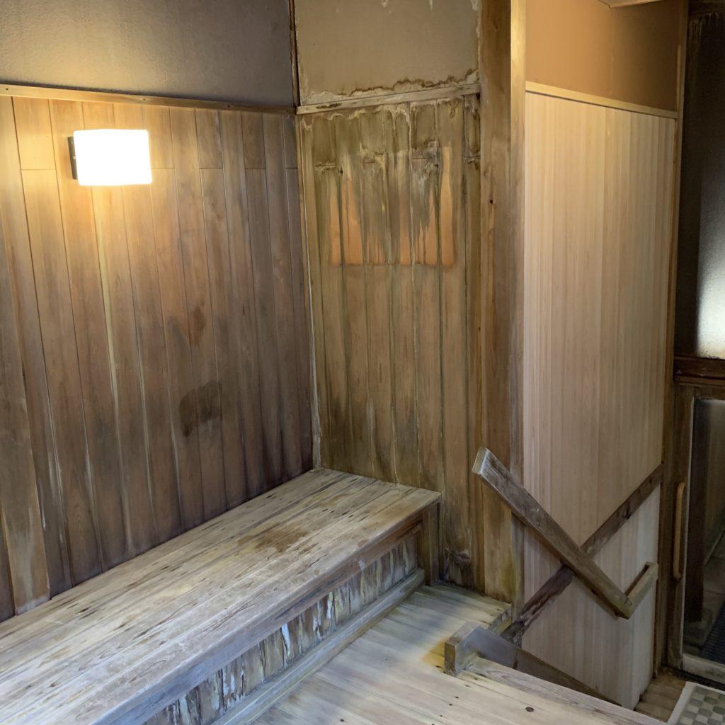 奈良屋浴場