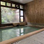 松村屋の浴場