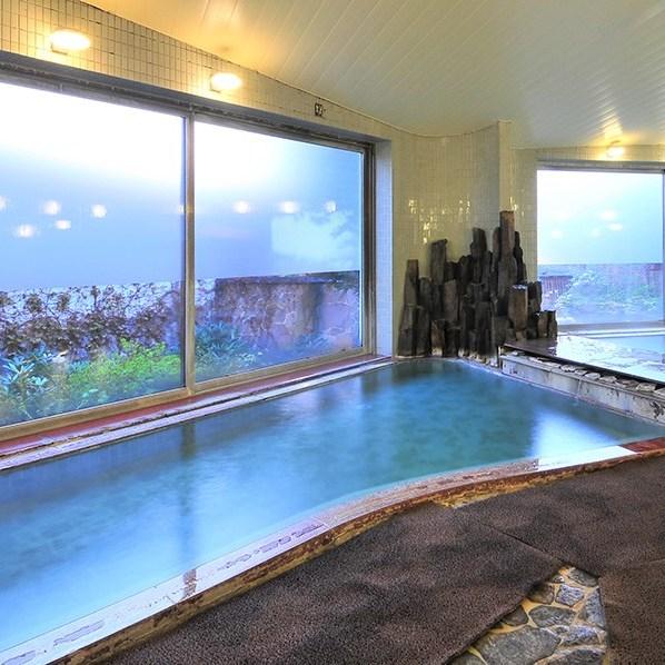 草津温泉ホテルリゾートの福の湯