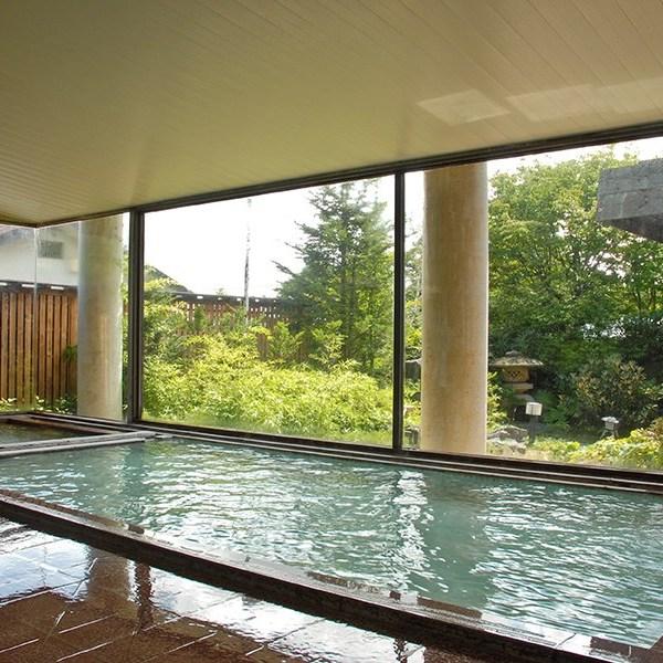 草津温泉ホテルリゾートの幸の湯