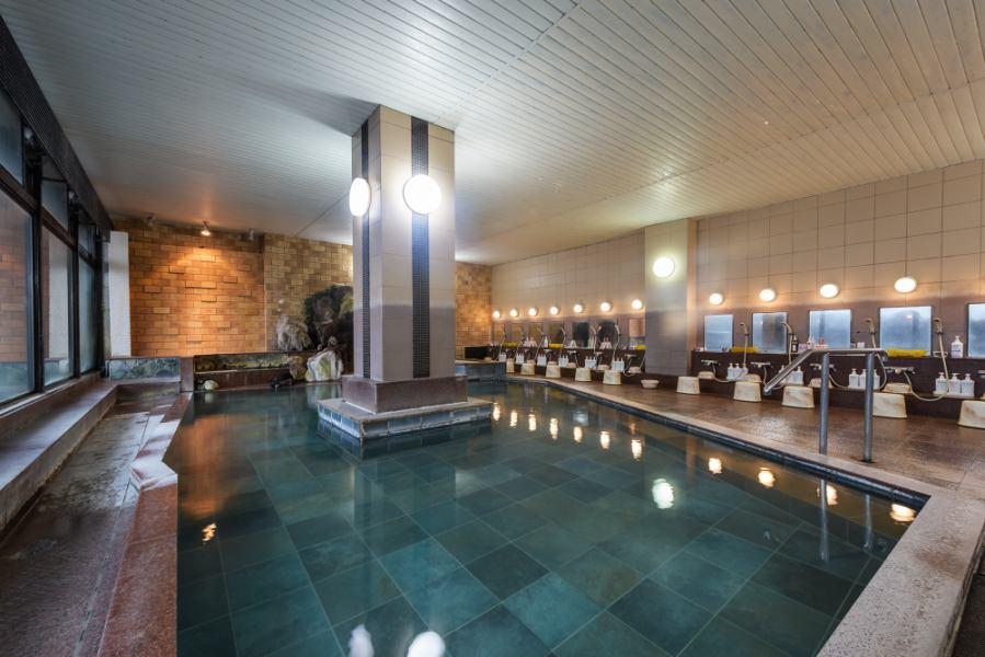 高松の内風呂