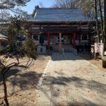 草津温泉の光泉寺