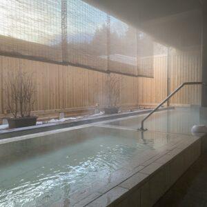 草津ホテルのふたつ湯