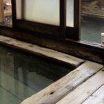 月洲屋のお風呂